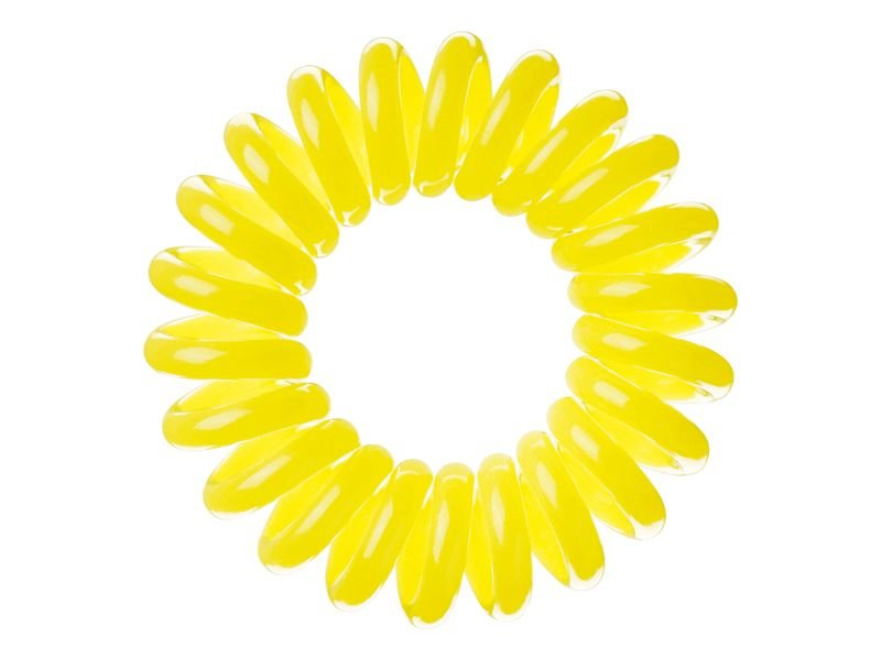 invisibobble® Submarine Yellow