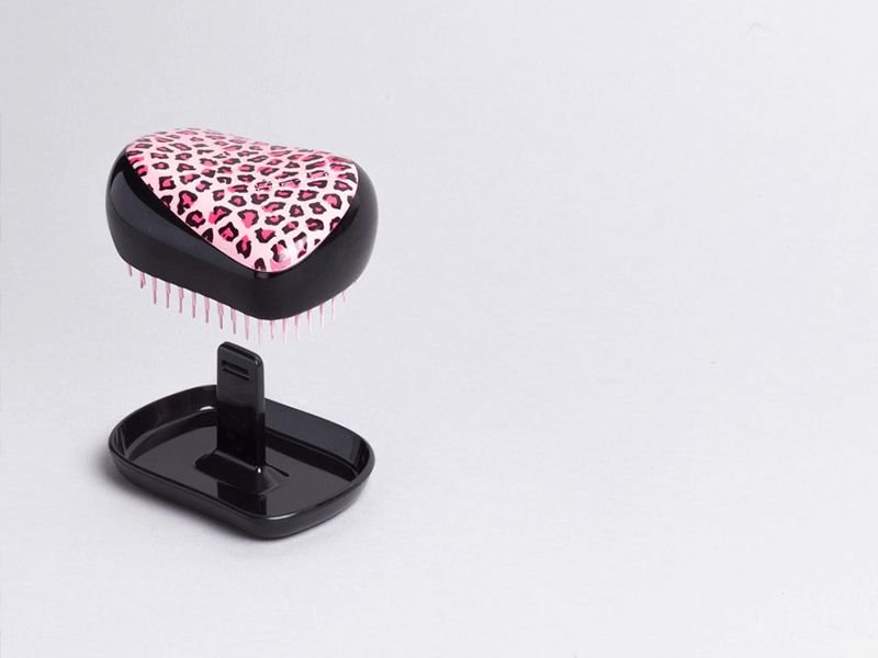 Tangle Teezer® Compact Styler Pink Kitty