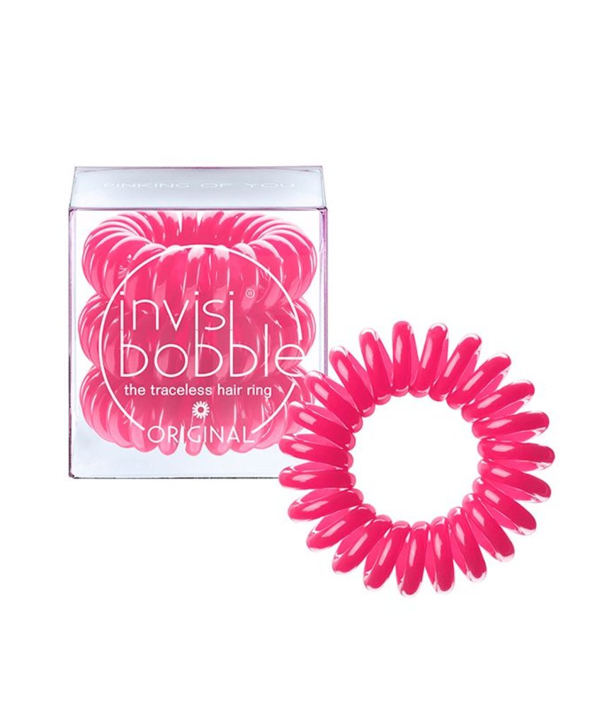 invisibobble® ORIGINAL Pinking Of You