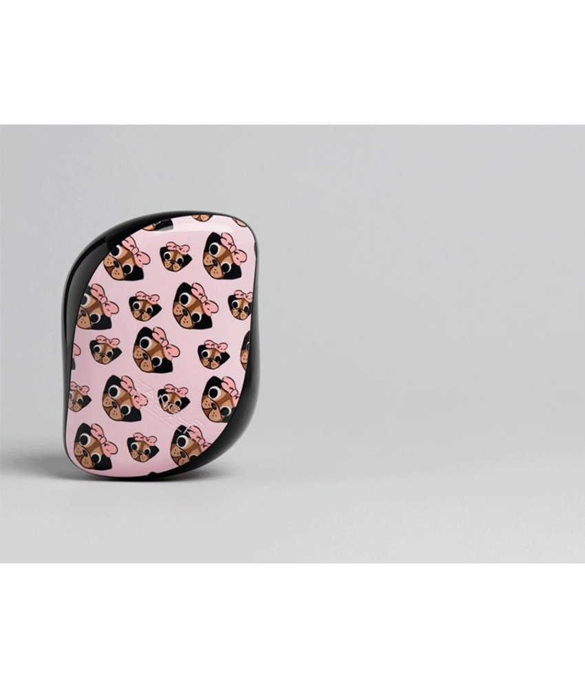 Tangle Teezer® Compact Styler Pug Love