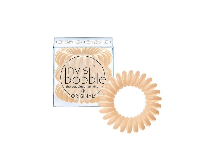 invisibobble® ORIGINAL To Be Or Nude To Be