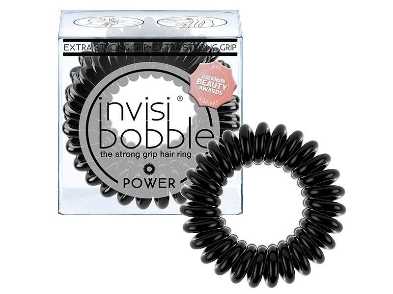 invisibobble® POWER True Black