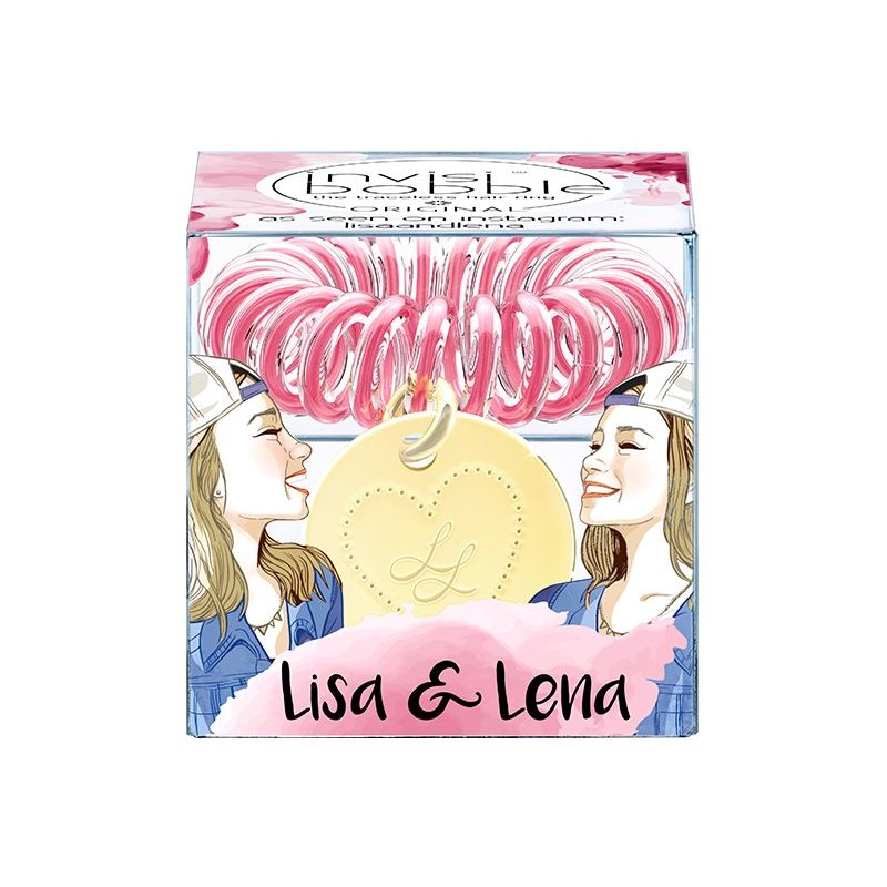 invisibobble® ORIGINAL Lisa & Lena