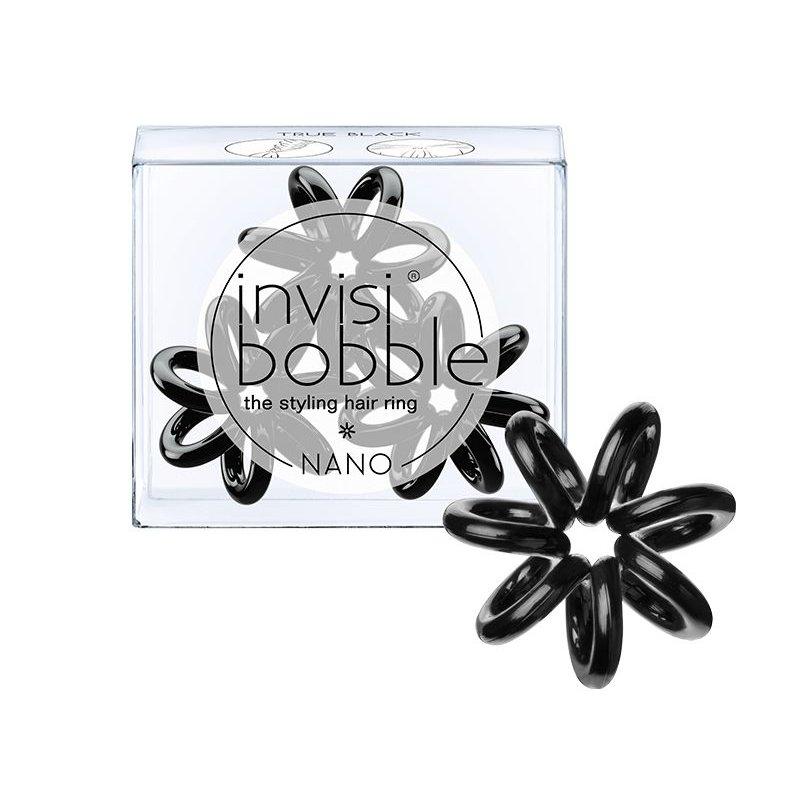 invisibobble® NANO True Black