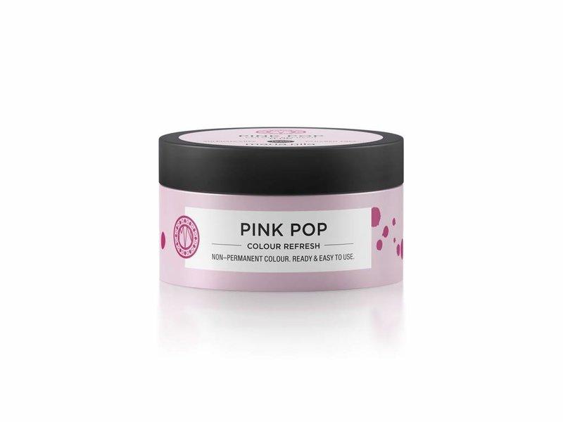 Maria Nila Colour Refresh Pink Pop