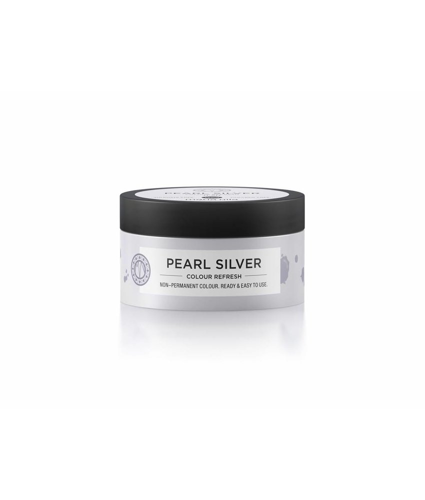 Maria Nila Colour Refresh Pearl Silver
