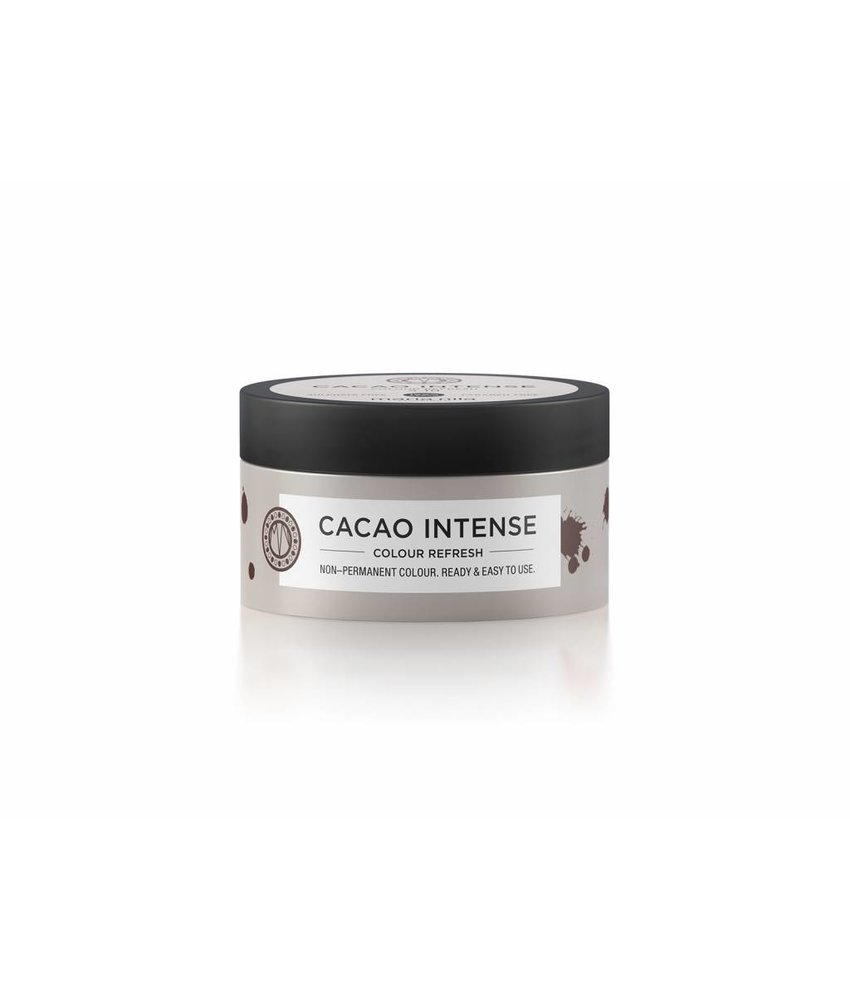 Maria Nila Colour Refresh Cacao Intense