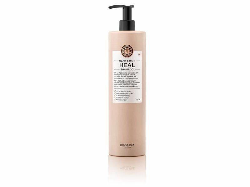 Maria Nila Head & Hair Heal Shampoo 1000 ml