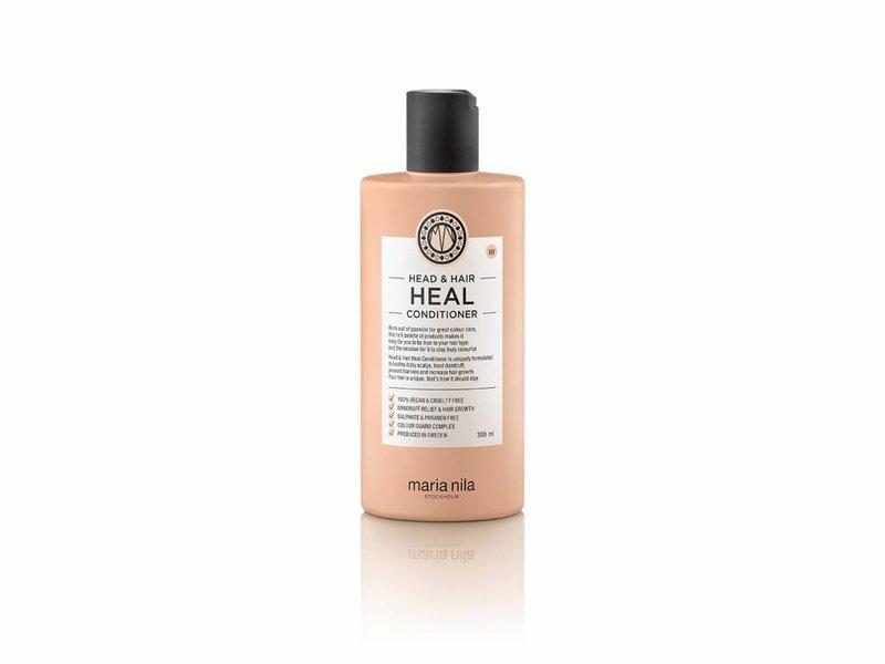 Maria Nila Head & Hair Heal Conditioner 300 ml