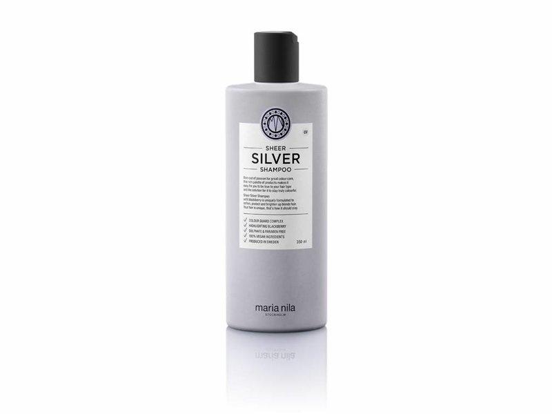 Maria Nila Sheer Silver Shampoo 350 ml
