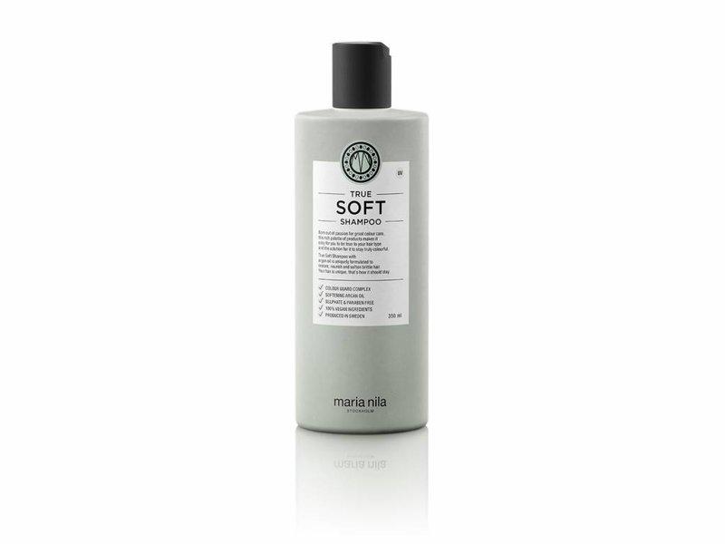 Maria Nila True Soft Shampoo 350 ml