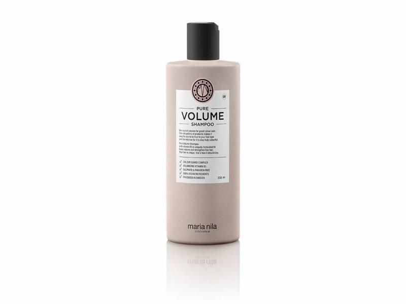 Maria Nila Pure Volume Shampoo 300 ml