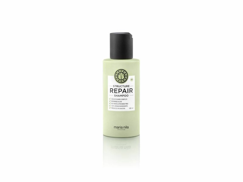 Maria Nila Structure Repair Shampoo 100 ml