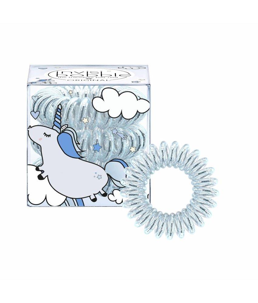 invisibobble® ORIGINAL Unicorn Limited Edition Henry