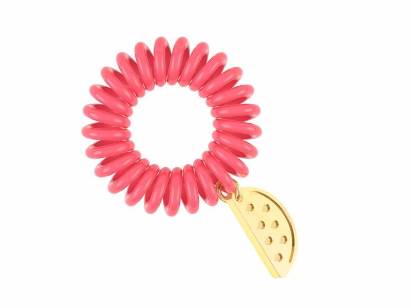 invisibobble® ORIGINAL Tutti Frutti Limited Collection What A Melon