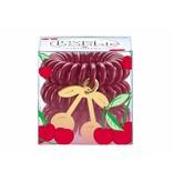 invisibobble® ORIGINAL Tutti Frutti Limited Collection Cherry Cherie