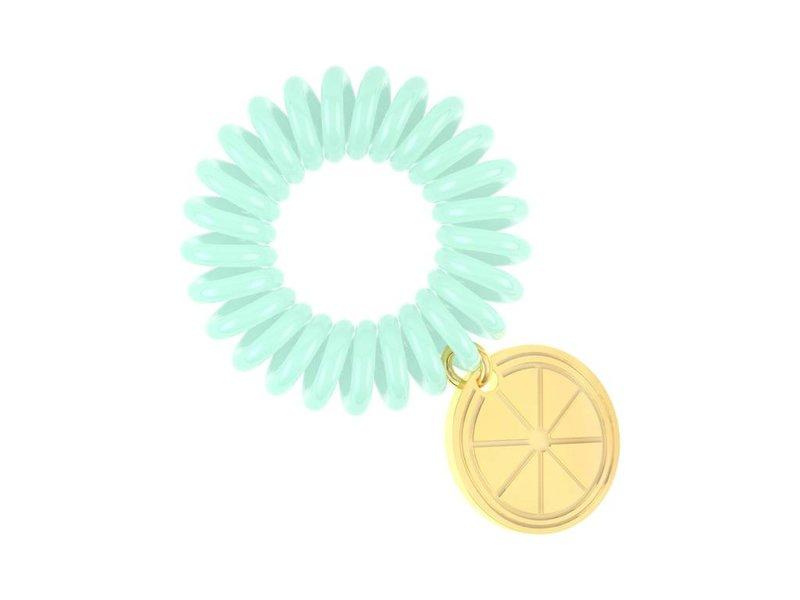 invisibobble® ORIGINAL Tutti Frutti Limited Collection Lime Time