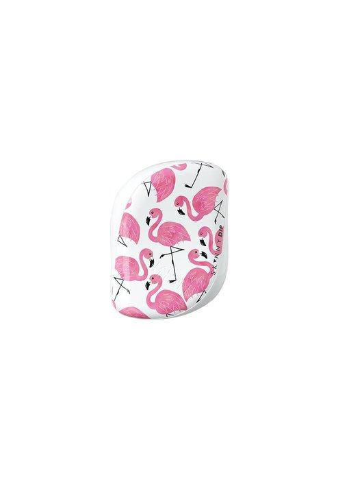 Tangle Teezer® Skinny Dip White Flamingo