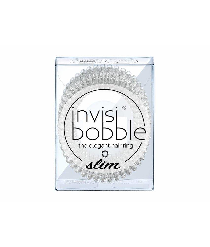 invisibobble® invisibobble® SLIM Crystal Clear