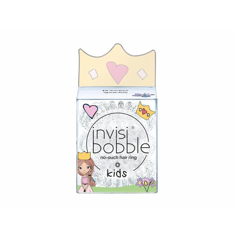invisibobble® invisibobble® KIDS Princess Sparkle