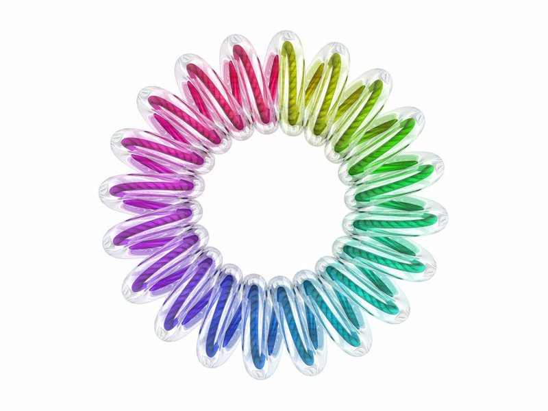 invisibobble® invisibobble® KIDS Magic Rainbow Haargummi