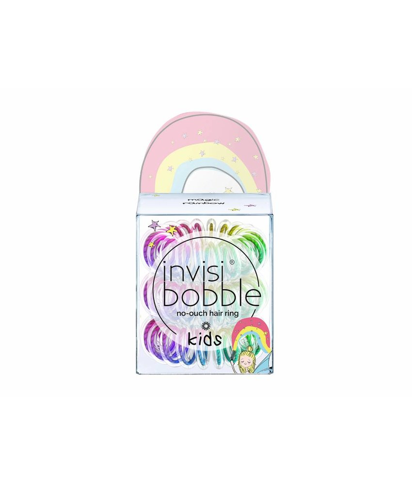 invisibobble® KIDS Magic Rainbow