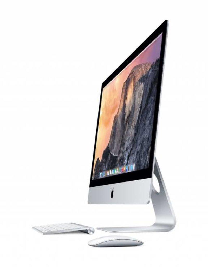 iMac Retina 5K 3,5GHz