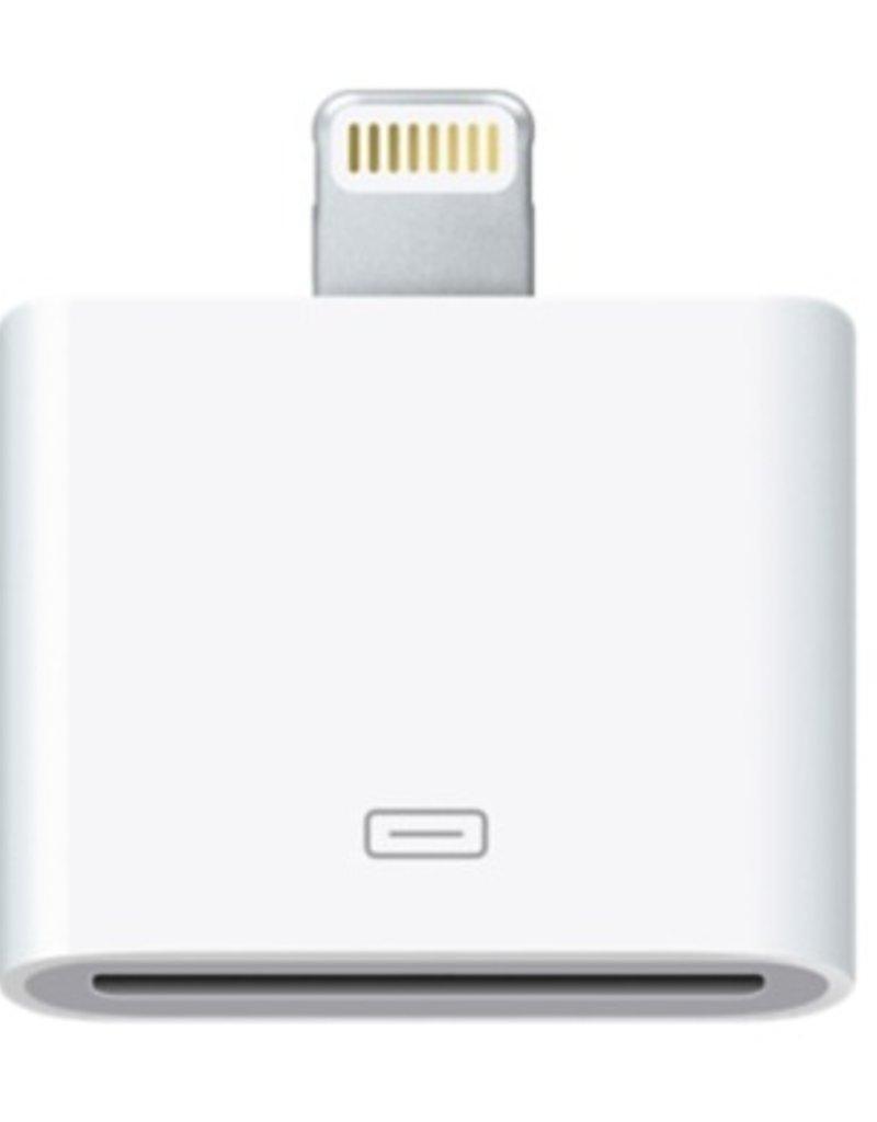 Lightning auf 30-polig Adapter