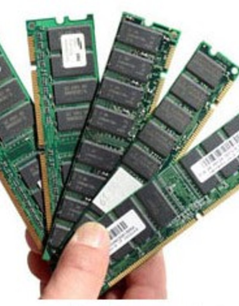 4GB DDR2 SO DIMM, 667 MHz/PC 5300, 200 Pin