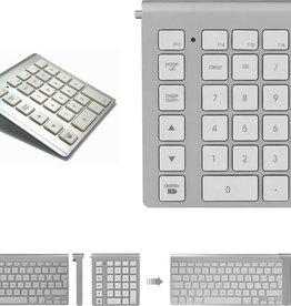 LMP Bluetooth Keypad 28 Tasten