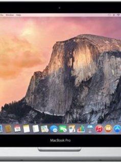 Apple Macs MacBook Pro 15 Retina