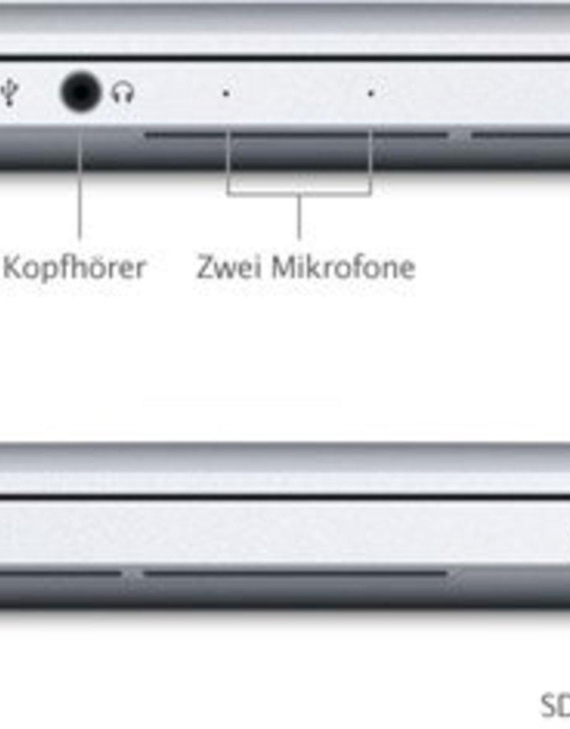 MacBook Pro 15 Retina 2.5GHz 512GB