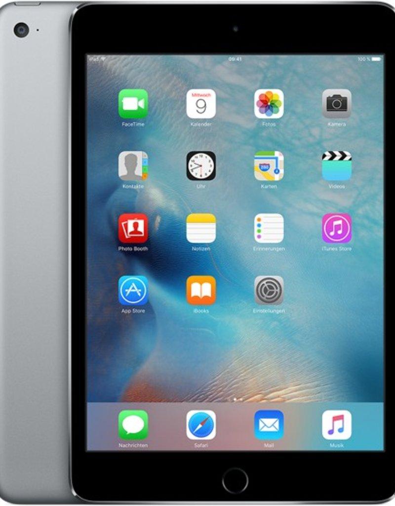 iPad mini 4 64GB WiFi&Cellular Modell