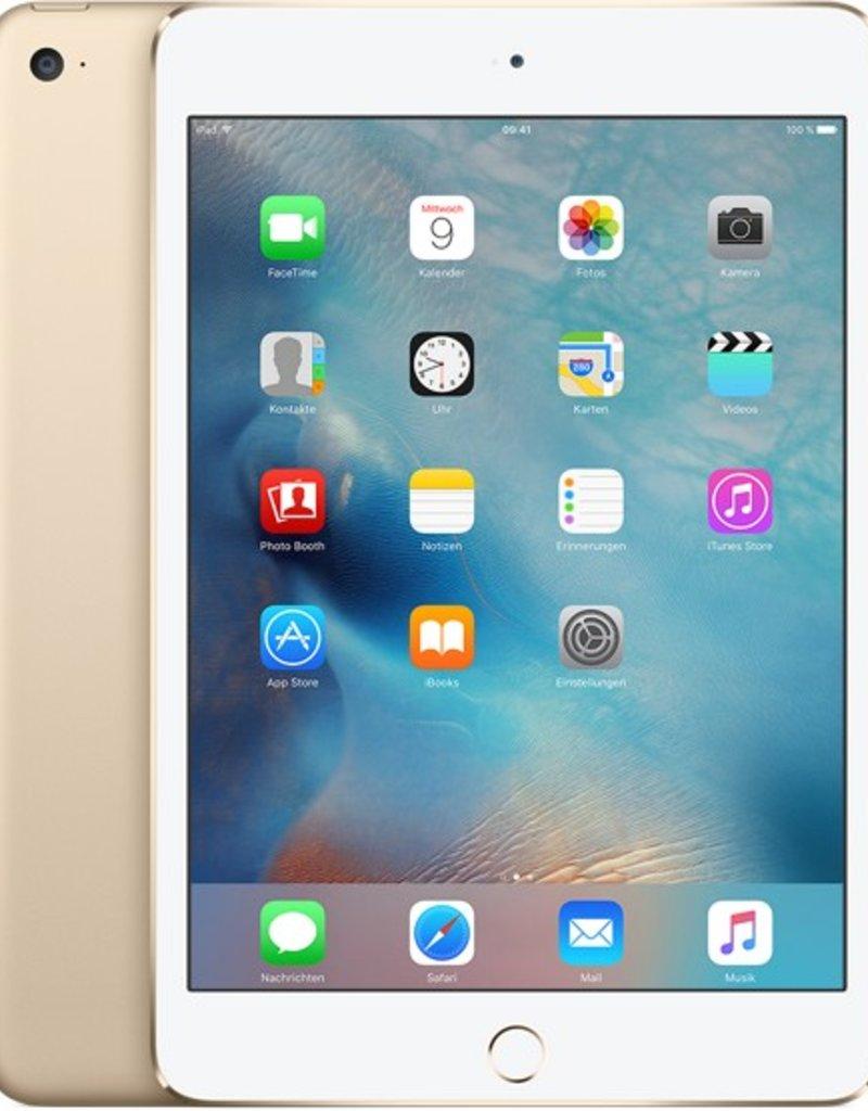 iPad mini 4 128GB WiFi&Cellular Modell