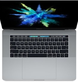 Apple Macbook Pro Touch Bar 15 Zoll