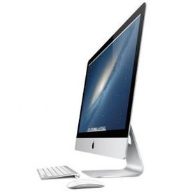 Apple iMac Quad core