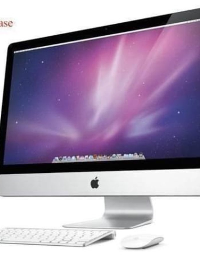 Apple iMac 27 i5