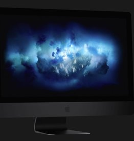 Apple iMac Pro ... comming soon
