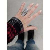 Mandala Ring ǀ Menssana
