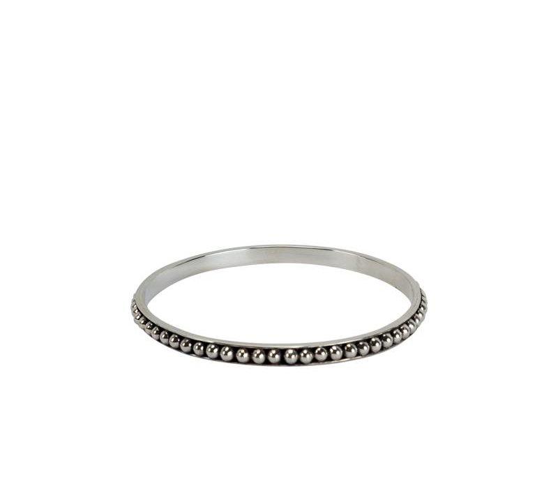 Stijlvolle Sterling Zilveren Armband Orion