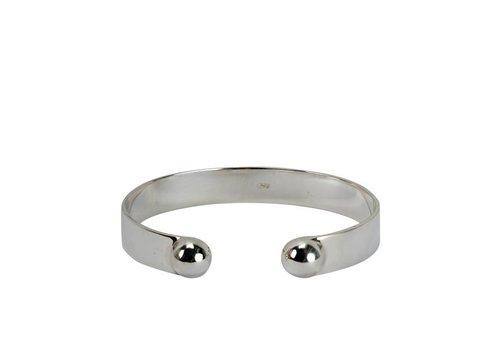 Route508 Silver Bracelet Luna