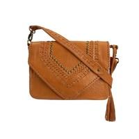 Leather Crossbody Bag | Phoenix