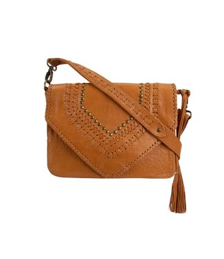 Route508 Leather Crossbody Bag | Phoenix