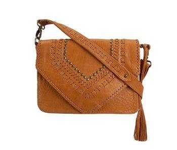 Route508 Leather Crossbody Bag | Phoenix