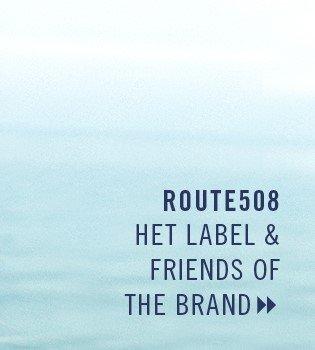Route508 Ibiza accessoires