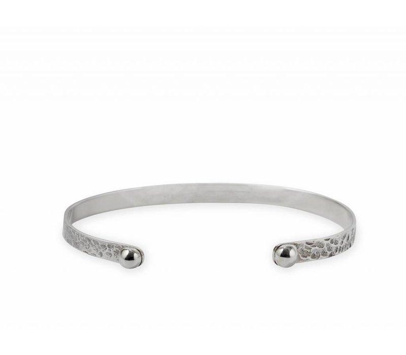 Sterling Silver Bracelet Lunasis
