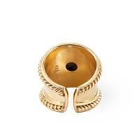 Gouden Ring Bohème | Turquoise Edelsteen
