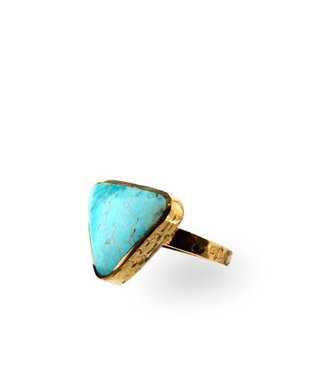 Route508 Gouden Ring  Skye | Turquoise