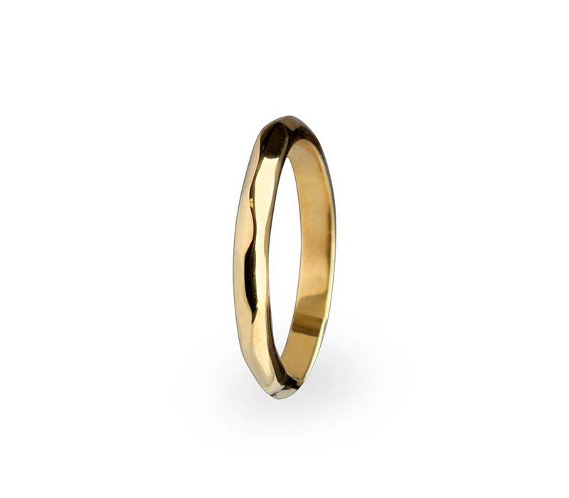 Gold Ring | Goldie
