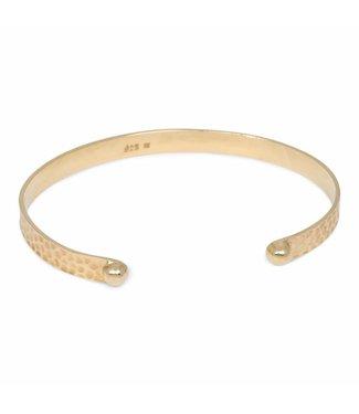 Route508 Gold Bracelet Luna